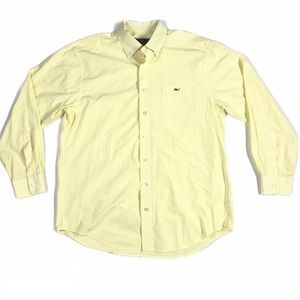 Vineyard Vines Classic Fit Tucker Shirt Large
